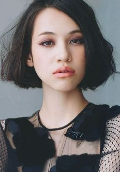 18 New Trends in Short Asian Hairstyles | PoPular Haircuts