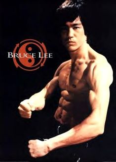 This image brings so many childhood memories. I wanted to be like Bruce Lee growing up. I became a black belt in karate at a very young age because of his inspiration.