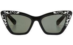 Солнечное затмение: 20 ультрамодных моделей солнцезащитных очков из новых коллекций