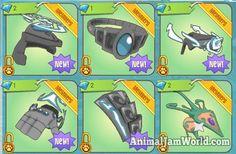 Animal Jam Spirit Armor Codes animal-jam-spirit-armor-codes-2  #AnimalJam #Codes #SpiritArmor http://www.animaljamworld.com/animal-jam-spirit-armor-codes/