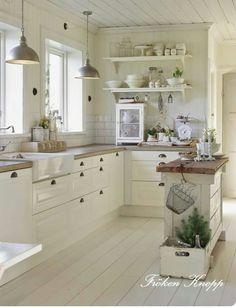 Keuken insporatie