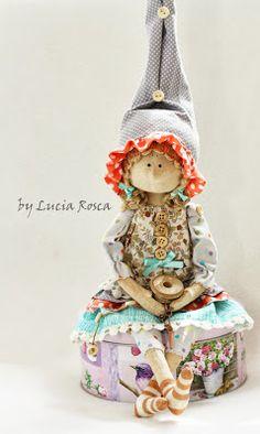 Von Lucia Rosca