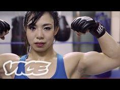 ▶ 闘う意志 - Road to the Future : Strength & Beauty - YouTube