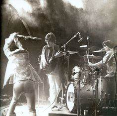The Who   Photo: Henry Diltz