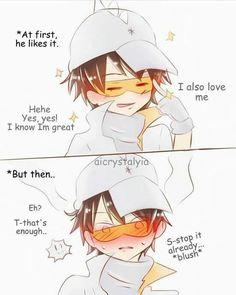 Boboiboy Anime, Hot Anime Boy, Anime Demon, Galaxy Movie, Boboiboy Galaxy, Pokemon Comics, Manga Comics, Short Comics, Malu