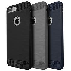 Hight qualit 안티 노크 실리콘 case 대한 iphone 7 7 plus 6 6 초 플러스 소프트 tpu 다시 커버 iphone 5 5 s se 6 6 초 플러스 전화 case
