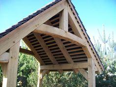 Traditional carpentry skills   Rustic Furniture   oak garden furniture & oak structures