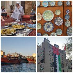 When 21 bloggers go to Dubai…
