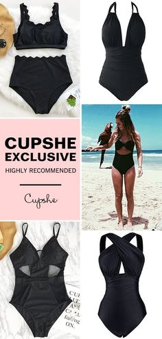 Trending Swimwear 2018 Picture Description Feeling tired and craving for a beach leave? Pack these highly recommended swimsuits and there're sea waves Summer Suits, Summer Wear, Ropa Interior Boxers, Swimsuits, Bikinis, Swimwear, Porto Rico, Fashion Outfits, Womens Fashion