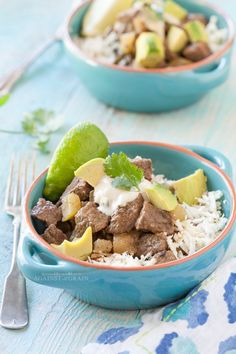 Crockpot Mexican Stew - Danielle Walker's Against all Grain