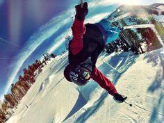Freestyle Ski #GoPro