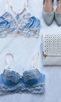 Revamping my underwear drawer with Adore Me this summer!
