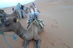 Fotografía: Natalia Duhalde - Sáhara Camel, Animals, Happy Moments, Being Happy, Animales, Animaux, Camels, Animal, Animais