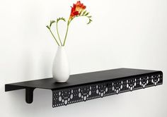 #lace laser cut furniture