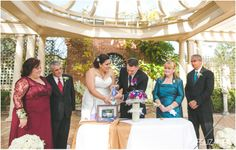 Traditions are always great to add to the ceremony. #ceremonyideas #uniqueweddings #outdoorweddings #weddingvenues #outdoorweddingvenues #diybrides #diyweddings #njweddings #njvenues