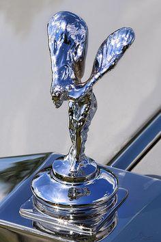 1965 Rolls Royce Silver Cloud III MPW Coupe