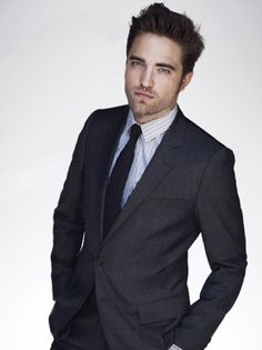 Pattinson Perfection - robert-pattinson Photo