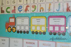 Petite Section, Education Logo, Teaching French, Montessori, Literacy, Origami, Preschool, Math, Games