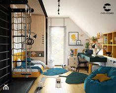 Cool Kids Bedrooms, Awesome Bedrooms, Kura Ikea, Boys Room Design, Girl Room, Bedroom Decor, Decoration, Home Decor, Ideas