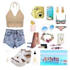 I want summer goals. Summer Goals, Things I Want, Shoe Bag, Stuff To Buy, Shopping, Collection, Design, Women, Fashion