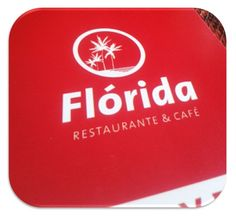 Garfo Publicitário | Adicione Publicidade e Pronto!: Flórida Restaurante | Praça Gen. Gentil Falcão, 19...