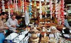 Baghdad markets