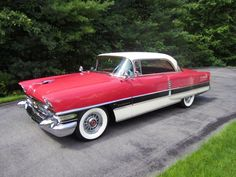 1956 Packard 400 2-Door Hardtop