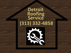 Call (313) 332-4858 | Find The Best Roofing Contractor Detroit MI| Roof Replacement Roofing Repair