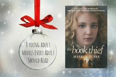 Here are 8 YA Novels Every Adult Should Read