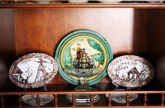Porcelanas antiguas