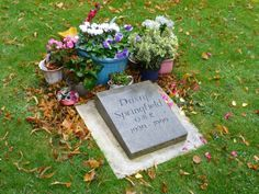 """Dusty Springfield - Musician. Known as the """"White Queen of Soul,"""" she had hits songs 'You Don't Have To Say You Love Me,' 'Son of A Preacher Man' and 'I Only Want To Be With You.' She sang with the musical group """"The Pet Shop Boys,"""" their Song 'What Have I Done To Deserve This.' She was inducted into the Rock N'Roll Hall of Fame in 1999. She was awarded O.B.E. for her contribution to music in 1999 just before her death. She died at her home in Henley-On-Thames, Oxfordshire, England."""