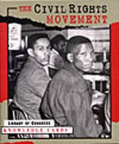 Knowledge Cards: Civil Rights Movement This deck of 48 Knowledge Cards ...