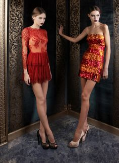 Couture Dresses Rami Kadi