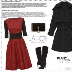 LATTORI dress 4