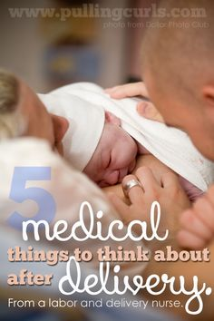 5 medical things to