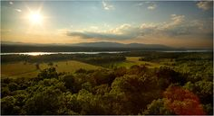 Hudson Valley hikes