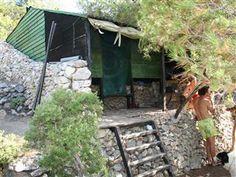 Holiday Beach hut in Island of Vis, croatia