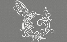 colibri Free Machine Embroidery Designs, Mosaic, Bird, Crafts, Cosplay, Costumes, Animals, Embroidery Designs Free, Free Machine Embroidery