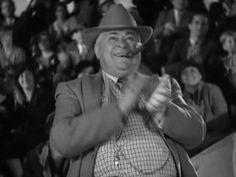 Harry Holman - mayor, justice of the peace, associate, fat man