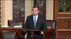 Senator Cruz explains the real story of what is happening in DC.