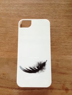 iPhone 5 case - home made :-)