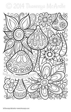 The Color Dreams Coloring Book Features 28 Whimsical Pages In A Convenient Portable Size Perfect For On Go