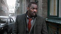 Idris Elba- Sanya knight of the cross