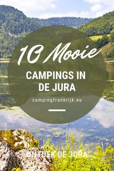 Camping With Kids, Motorhome, Caravan, Road Trip, Hiking, Europe, Bungalows, World, Places