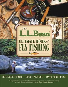 This is a great idea! #flyfishingfun