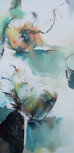 Natures silencieuses ‹ Eva Gohier