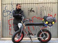 MOKE- The coolest urban utility e-bike EVER! | Indiegogo