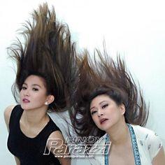 Hair flip trip http://www.pinoyparazzi.com/hair-flip-trip/