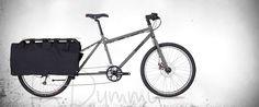 6 Brilliant Cargo Bikes for Hauling Stuff in Style | Inhabitat - Green Design, Innovation, Architecture, Green Building