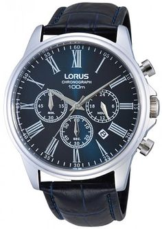 Lorus CHRONOGRAPH RT385DX9